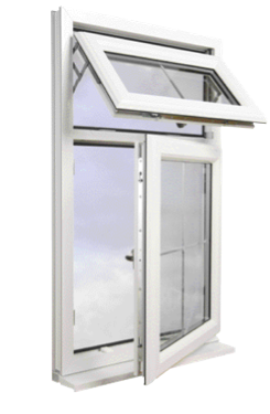 A Rated Double Glazed Casement Windows